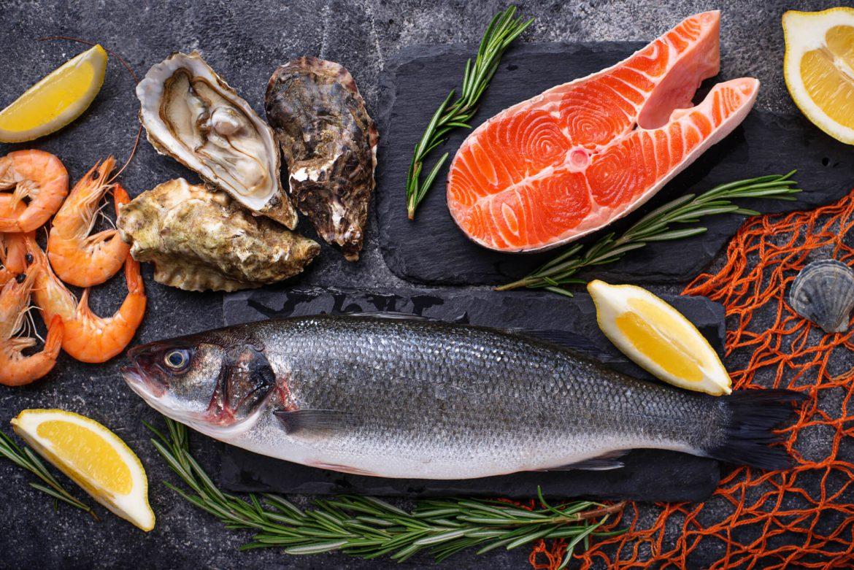 Welchen Fisch Darf Man Essen